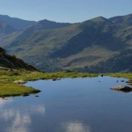 Avril 2020 : voyage en Andorre